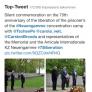 Die Top-Tweets der KZ-Gedenkstätte Neuengamme im April und im Mai 2020 (1)
