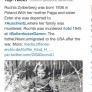 Die Top-Tweets der KZ-Gedenkstätte Neuengamme im April und im Mai 2020 (2)