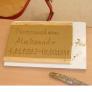 Herstellung von Namensziegeln © Karl-Friedrich Boese